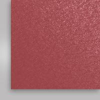 Пленка термотрансферная, розовая с блестками, 500мм x 50м